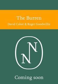 New Naturalist No. 139 THE BURREN (July 2018)