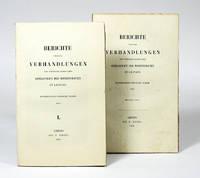Ueber die Bestimmung des Inhaltes eines Polyëders (1865). WITH: Theorie der elementaren Verwandtschaft (1863) [The Möbius Strip]