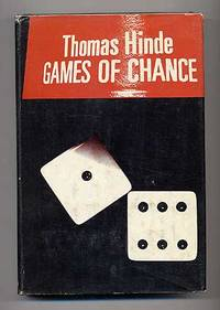 New York: Vanguard Press, 1966. Hardcover. Fine/Near Fine. First U.S. edition. Fine in near fine, li...