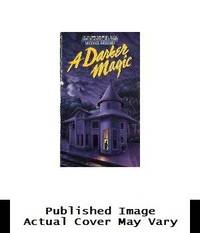 A Darker Magic by  Michael Bedard - Paperback - 1989-07-01 Cover Creased. See ou - from EstateBooks (SKU: 158PS50V+_74c9141a-0499-4)