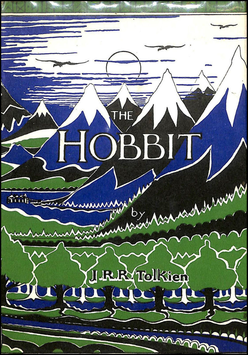 the good vsbad in jrr tolkiens the hobbit Jrr tolkien has 5160 ratings and 129 reviews  by tom shippey the hobbit  and the lord of the rings by jrr tolkien jrr  shelves: best-of-2017.