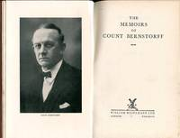 image of The Memoirs of Count Bernstorff