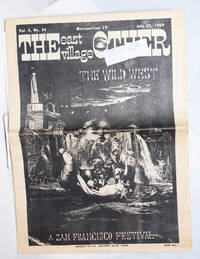The East Village Other; Vol.4, No.34, July 23, 1969