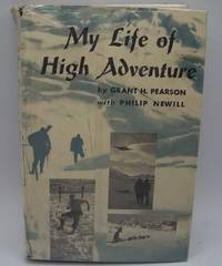 image of My Life of High Adventure
