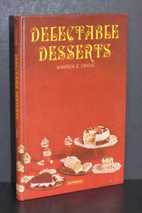 image of Delectable Desserts