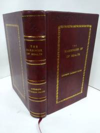 Tokens of the eighteenth century connected with booksellers & bookmakers 1916 [Full Leather Bound] by W. Longman - 2016 - from Gyan Books and Biblio.com