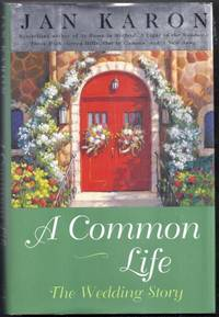 image of A Common Life.  The Wedding Story