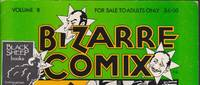 Bizarre Comix, Volume 8: Prison for Women and Island of Captive Girls