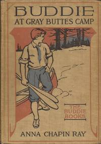 image of Buddie at Gray Buttes Camp (The Buddie Books 2)