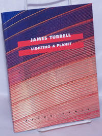image of James Turrell: Lighting a Planet