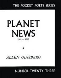 image of Planet News: 1961-1967 (City Lights Pocket Poets Series)