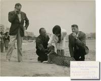 The Leopard [Il Gattopardo] (Original photograph promoting the 1963 film)