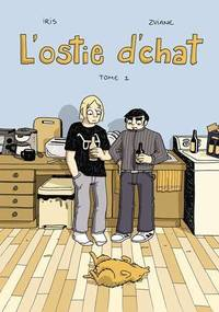 image of L'ostie d'chat, tome 1