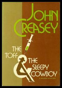 THE TOFF AND THE SLEEPY COWBOY - The 56th Book of the Toff