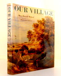 image of Our Village: Illustrated Edition