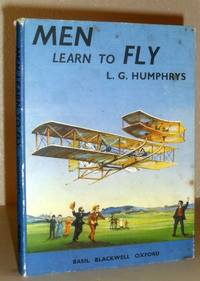 Men Learn to Fly (Blackwell's Learning Library No.32)