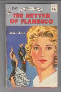 The Rhythm of Flamenco (#1040)