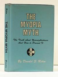 The Myopia Myth: The Truth About Nearsightedness and How to Prevent It