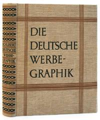DIE DEUTSCHE WERBE-GRAPHIK.