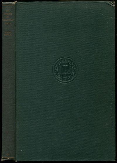 New York / London: Modern Language Association of America / Oxford University Press, 1940. Hardcover...