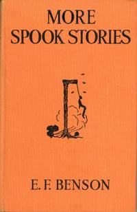 MORE SPOOK STORIES