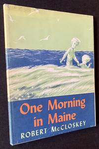 One Morning in Maine (3rd printing, in Dustjacket)