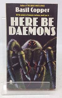 Here be Daemons: Tales of Horror and the Uneasy