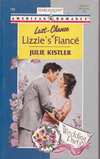 image of Lizzie's Last - Chance Fiance