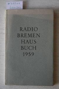 Radio Bremen Hausbuch 1959.