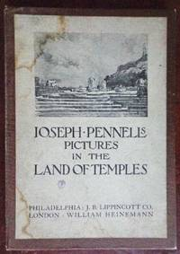image of Joseph Pennell's Pictures in the Land of Temples
