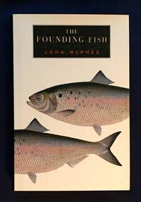 image of THE FOUNDING FISH; John McPhee