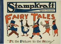 STAMPKRAFT FAIRY TALES