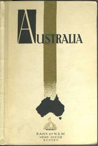 image of Australia; Travel in Australia.  Brochure