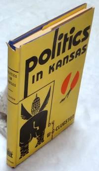 image of Politics in Kansas:  A 4-Act Farce