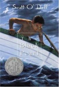 image of The Black Pearl  (Newberry Honor Book)