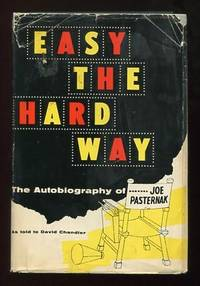Easy the Hard Way [*SIGNED*]
