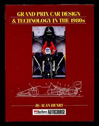 image of Grand Prix Car Design and Technology in the 1980s