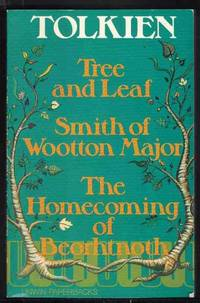 image of TREE AND LEAF - Smith of Wootton Major - the Homecoming of Beorhtnoth  Beorhthelm's Son