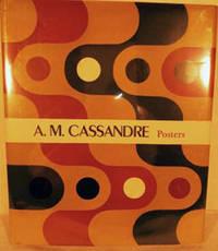 A.M. Cassandre Posters