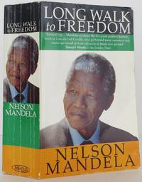 Long Walk to Freedom by  Nelson Mandela - 5th or later Edition - 2003 - from Bookbid Rare Books (SKU: 1811214)