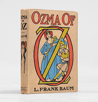 Ozma of Oz.