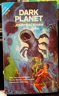 Dark Planet / The Herod Men