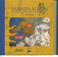 Sabines Album (Sabine's Notebook) by  Nick Bantock - Hardcover - Signed - 1995 - from Black Sheep Books (IOBA) and Biblio.com