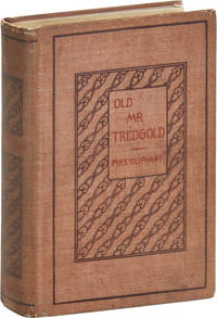 Old Mr. Tredgold: A Story of Two Sisters