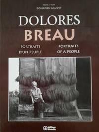image of DOLORES BREAU. Portaits d'un Peuple - Portaits Of A People