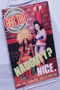 image of BARtab: Bay Area Reporter's nightlife guide; December 2012: Naughty? Nice