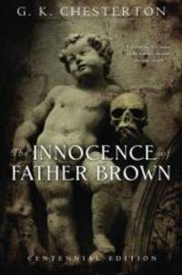 image of The Innocence of Father Brown: Centennial Edition