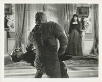 image of The Mummy (Collection of 10 original photographs from the 1959 film)