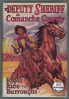 View Image 2 of 2 for THE DEPUTY SHERIFF OF COMANCHE COUNTY .. Inventory #85093