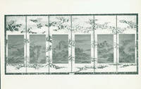 Photograph of Ancient Chinese Landscape Painting